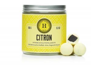 Haupt Lakrits - Citron 150g