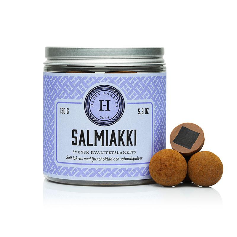 Haupt Lakrits - Salmiakki 150g
