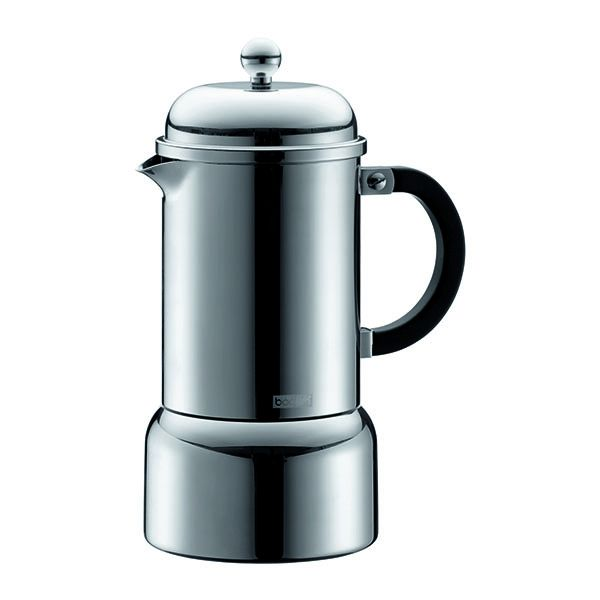 Bodum Chambord Espressobryggare