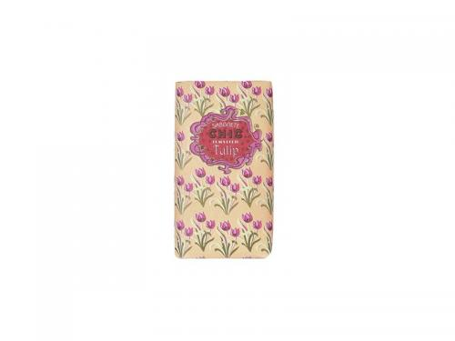 Claus Porto Chic Tulip Mini Soap Bar 50g