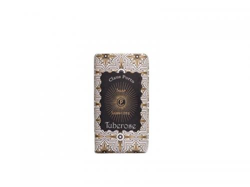 Claus Porto Black Sumburstmini Soap Bar 50g