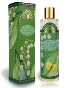 Lily of the Valley Shower Gel 300ml
