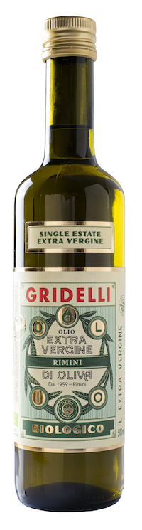 Gridelli Olivolja Rimini 500ml