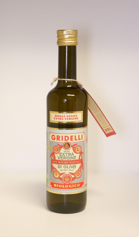 Gridelli Olivolja San Mauro Pascoli 500ml