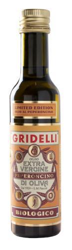 Gridelli Olivolja Peperoncino 250ml