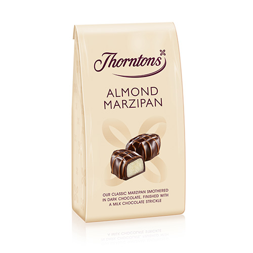 Thorntons Almond Marzipan 107g