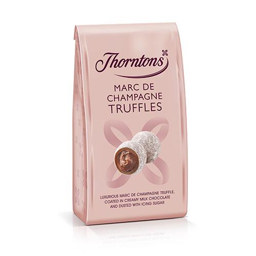 Thorntons Marc de Champagne 97g