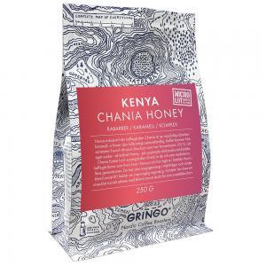 Gringo Kenya Chania Honey 250g