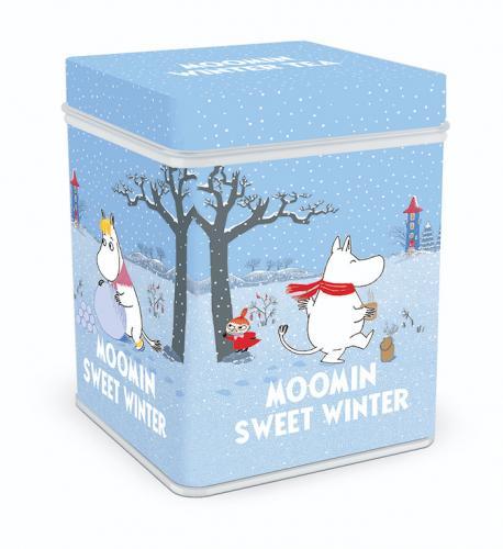 Mumin Sweet Winter 100g