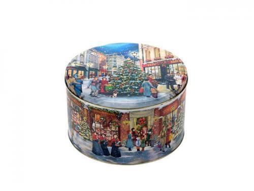 Kakburk Christmas Shopping