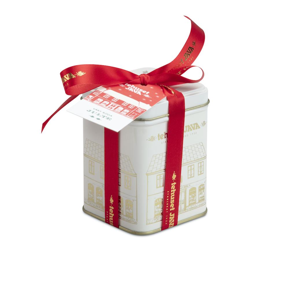 Rött Julte i burk 100g