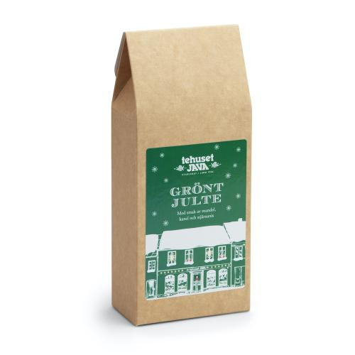 Tehuset Javas Gröna Julte Presentförpackat 100g