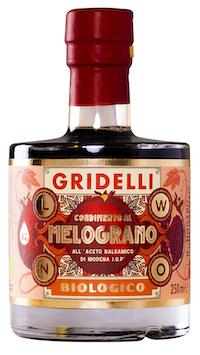 Gridelli Balsamico Melograno 250ml