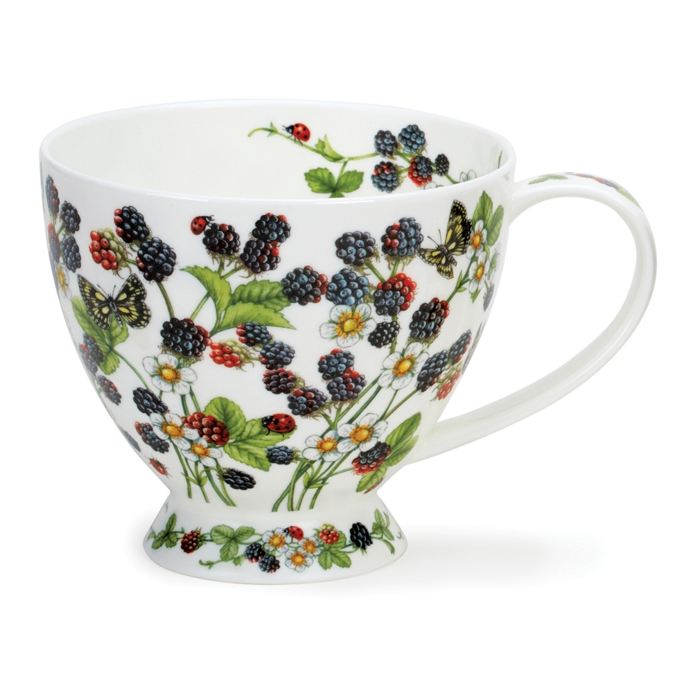 Skye Wild Blackberries