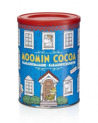 Mumin Chokladpulver 300g