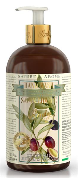 Apothecary Liquid Soap Olive Oil 300ml