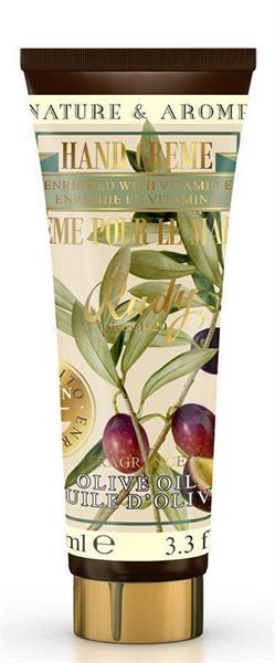 Apothecary Hand Cream Olive Oil 100ml