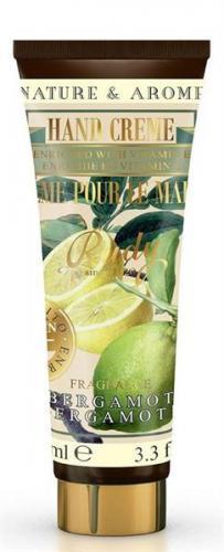 Apothecary Hand Cream Bergamott 100 ml