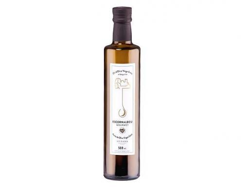 Olivolja Escornalbou Extra Virgin 100% Arbequina Oliver
