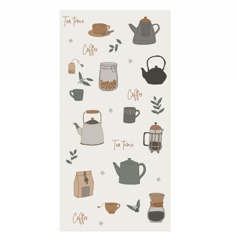Servietter IB Laursen Tea Time 16-pack