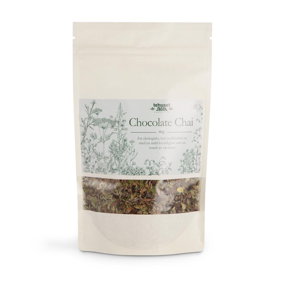 Hälsote Chocolate Chai 80g