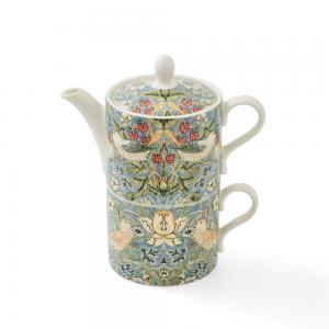 Morris Tea for one Strawberry Thief 0,28L