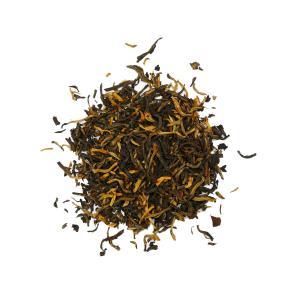 Ekologisk Yunnan Golden Tips lösvikt
