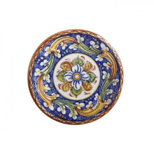Ceramica Salerno Tallrik 20cm Castello