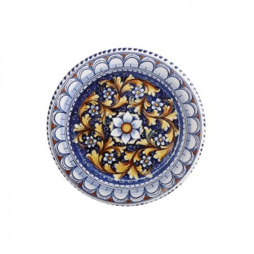 Ceramica Salerno Tallrik 20cm Medici