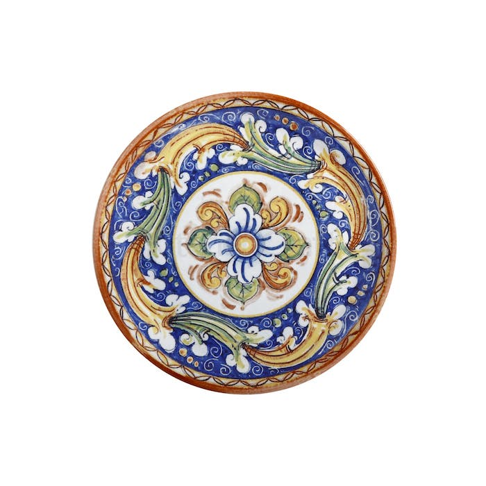 Ceramica Salerno Uppläggningsfat Runt 31cm Castello