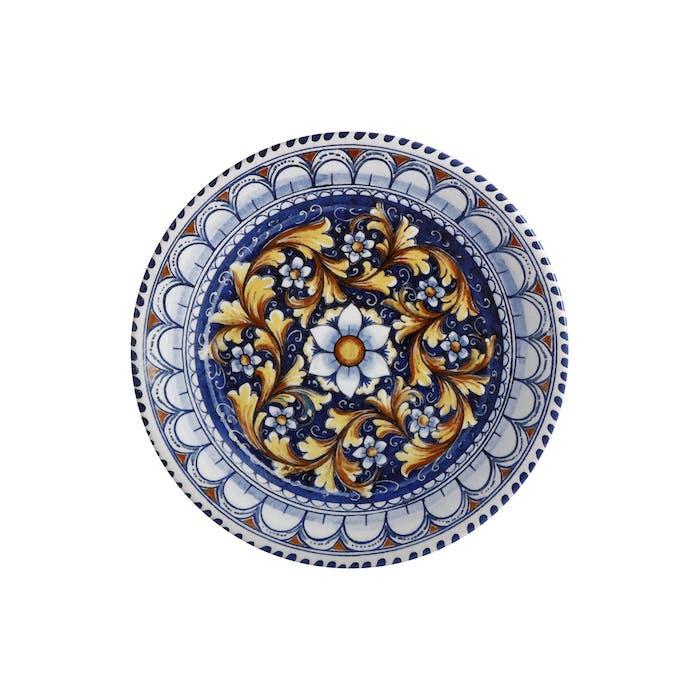 Ceramica Salerno Uppläggningsfat Runt 31cm Medici