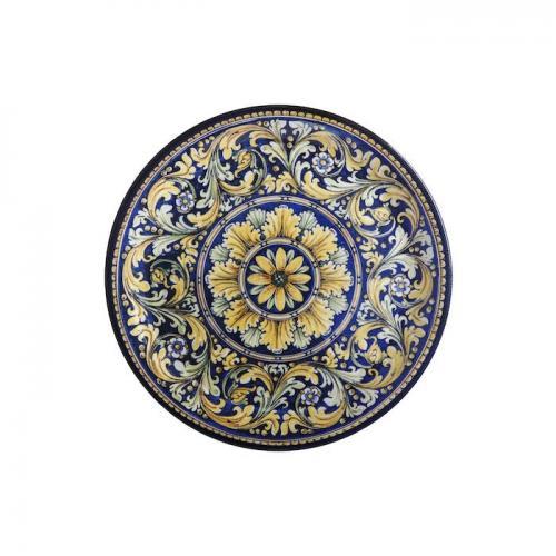 Ceramica Salerno Uppläggningsfat Runt 31cm Piazza