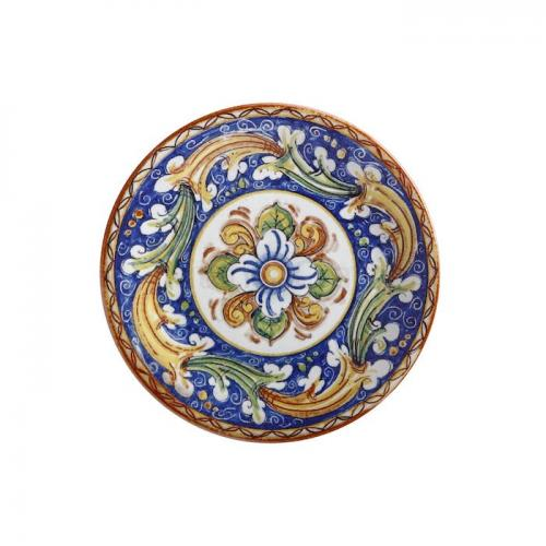 Ceramica Salerno Tallrik 26,5cm Castello
