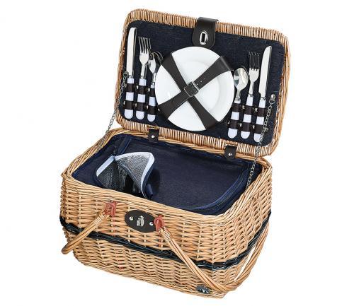 Picknickkorg Idro 4 pers