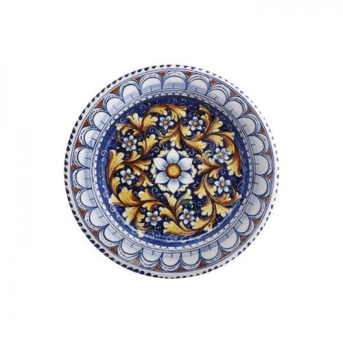 Ceramica Salerno Tallrik 26,5cm Medici