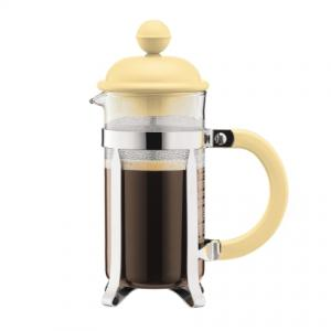 Bodum Gul Caffettiera Colors 3 kopp