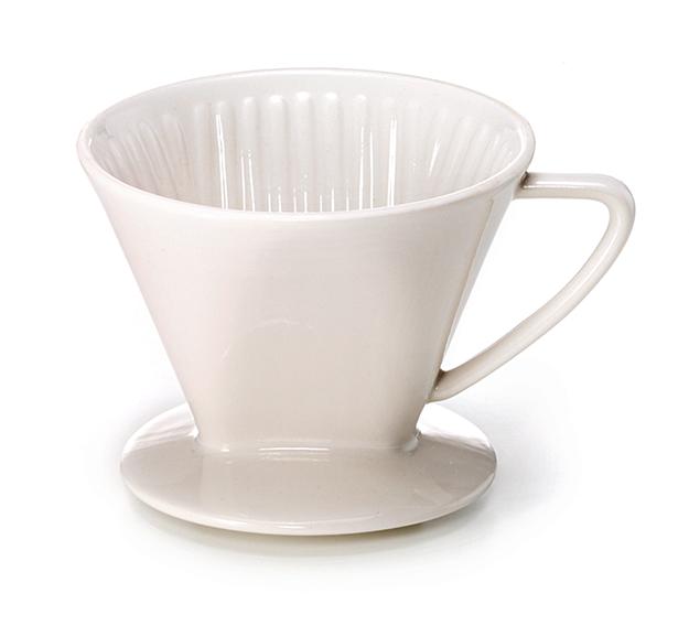 Kaffefilter Porslin Else