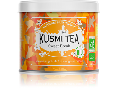 Kusmi Sweet Break Ekologisk 100g