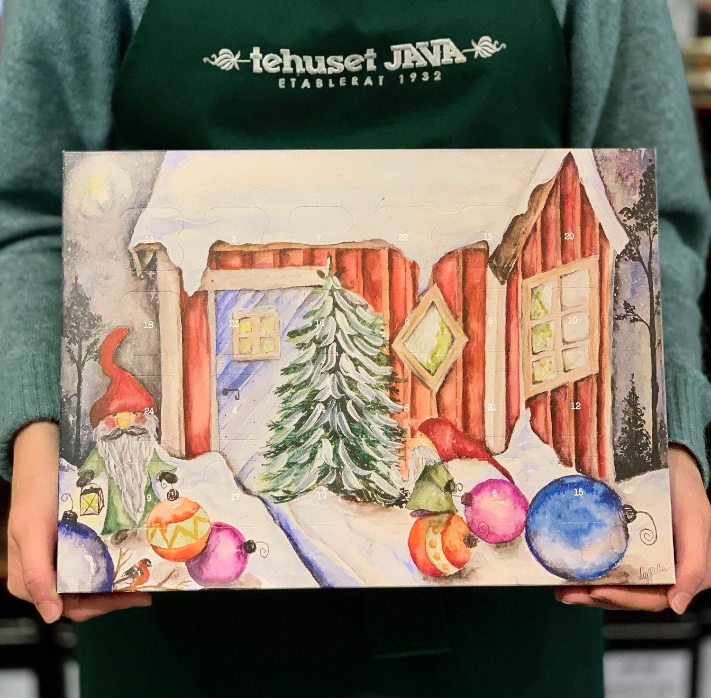 My Feldts Chokladkalender