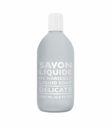 Savon de Marseille Delicate Soap REFILL