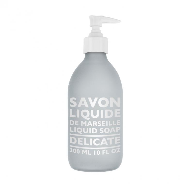 Savon de Marseille Delicate Soap 300ml