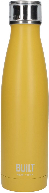 Built Termosflaska 480ml Mustard