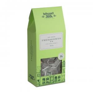 Grön Fredagsmys 16 pack Tepåsar