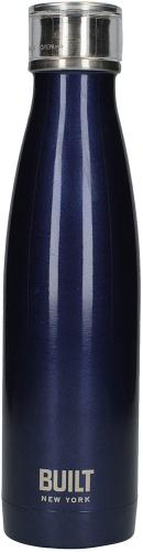 Built Termosflaska 480ml Midnight Blue