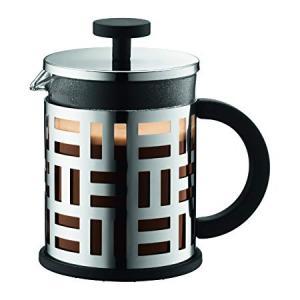 Bodum Eileen kaffepress 4-koppars KROM
