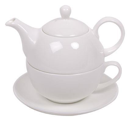Tea for One Vit