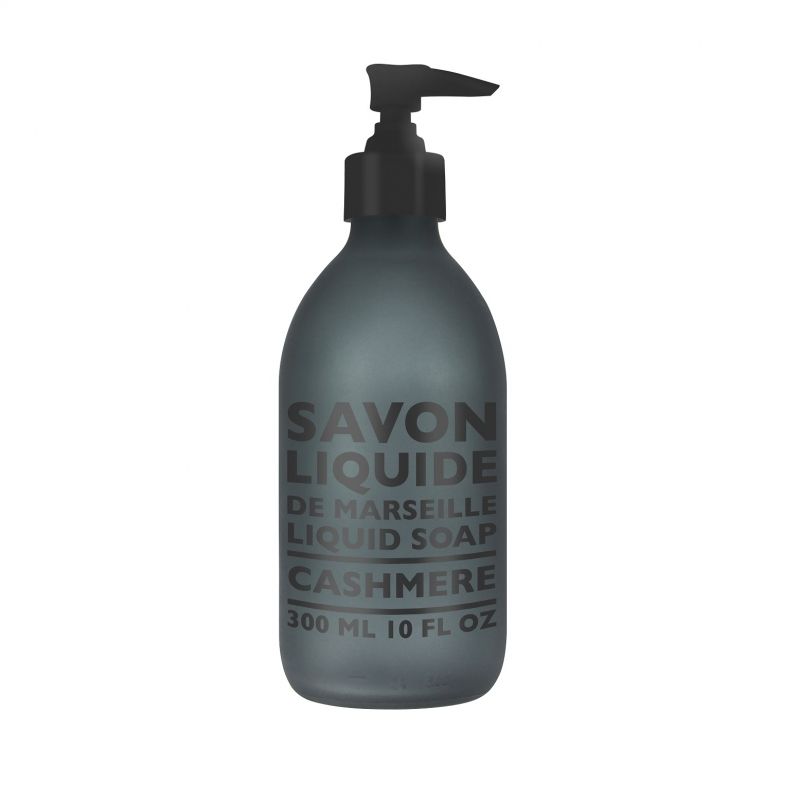 Savon de Marseille Cashmere Soap 300ml