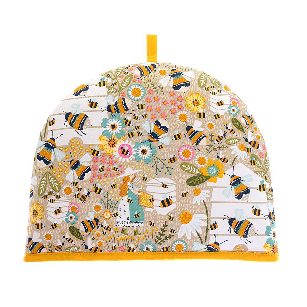 Tehuva Bee Keeper