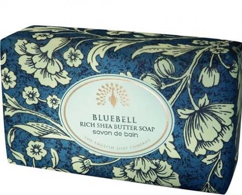 Bluebell English Soap Vintage 200g