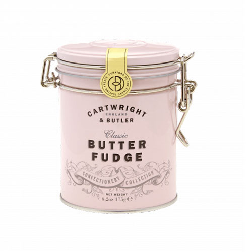 Cartwright & Butler Butter Fudge 175g
